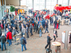 Grimme Technica 2016: Over 4,600 visitors from 40 nations
