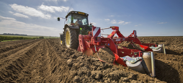 Current Opportunities at GRIMME UK