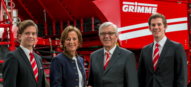 Firma grimme in damme