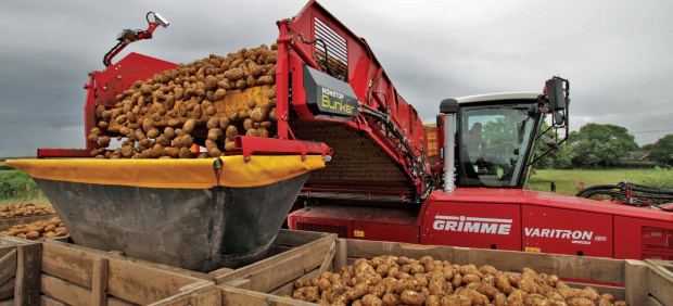 Careers at GRIMME UK